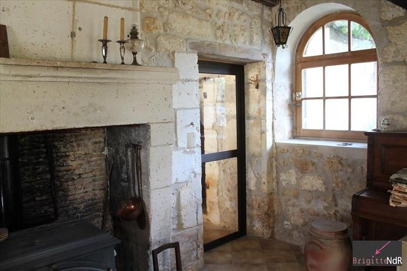 Vente de prestige maison / villa Cherval 248240€ - Photo 8
