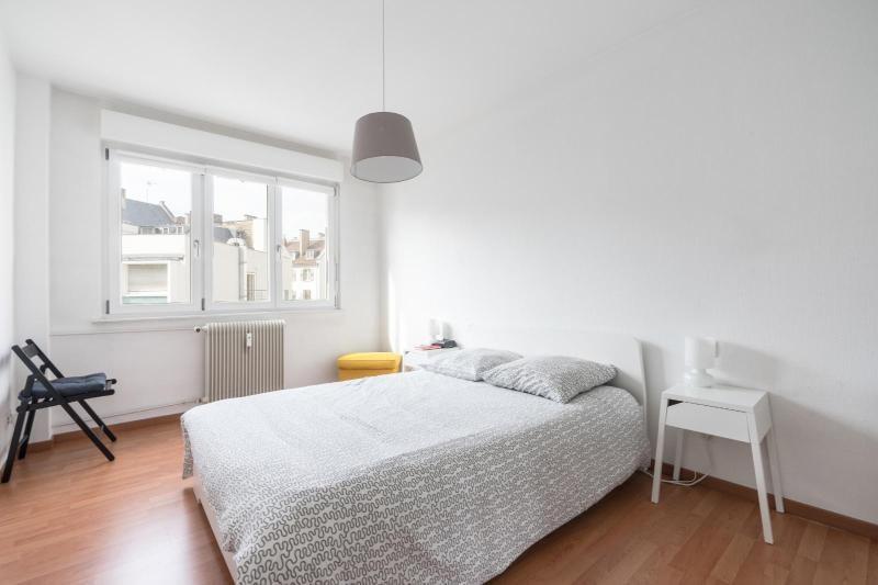 Verhuren vakantie  appartement Strasbourg 1170€ - Foto 3