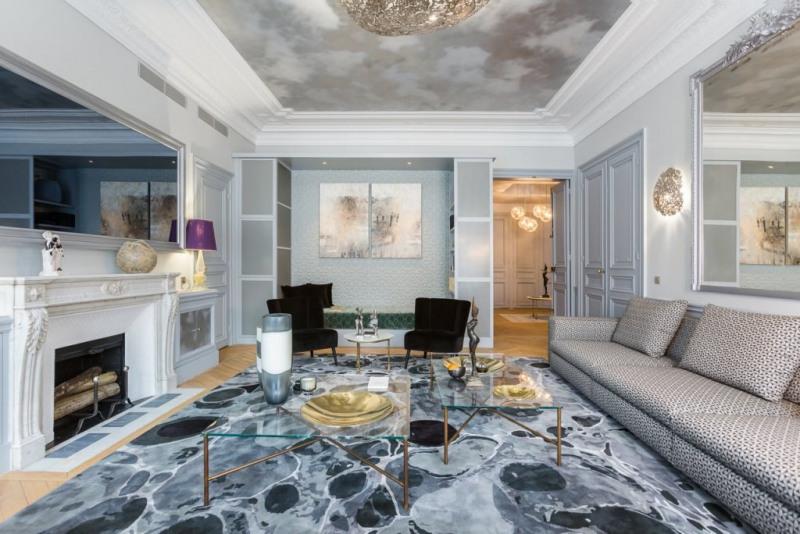 Revenda residencial de prestígio apartamento Paris 8ème 7300000€ - Fotografia 6