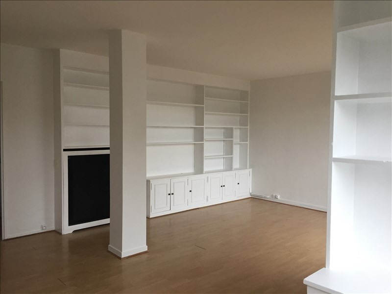 Location appartement Louveciennes 1 280€ CC - Photo 1