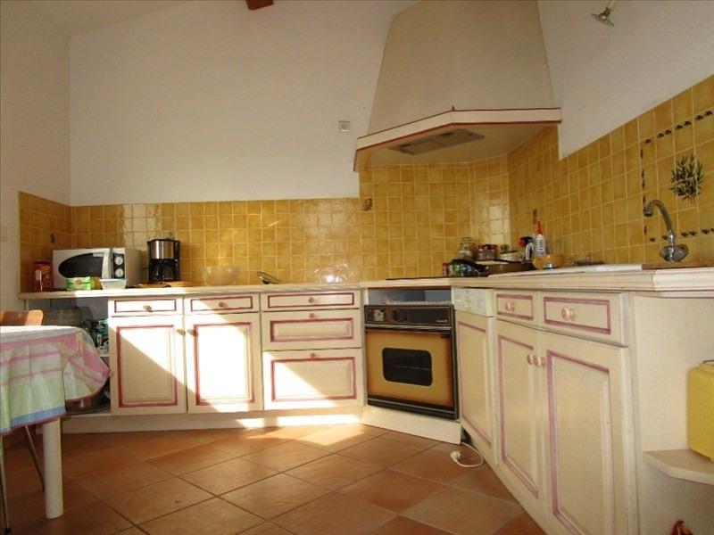 Sale house / villa Cuers 500000€ - Picture 3