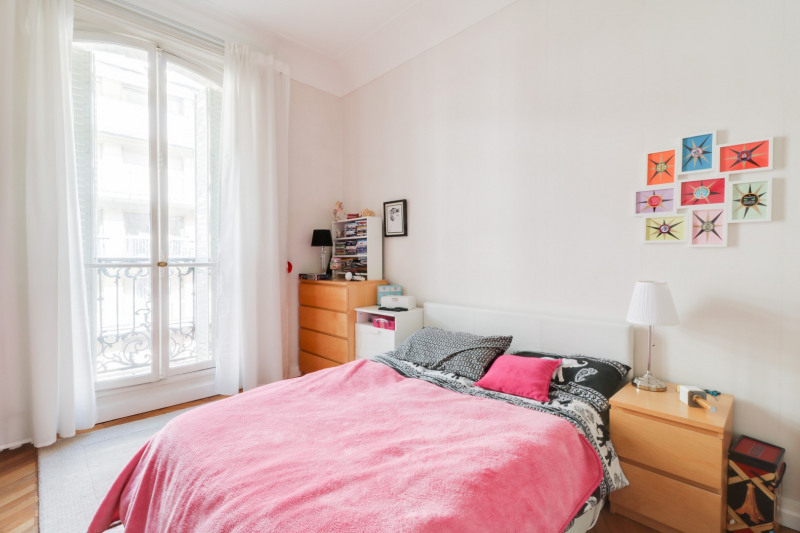 Location appartement Paris 16ème 4 100€ CC - Photo 8