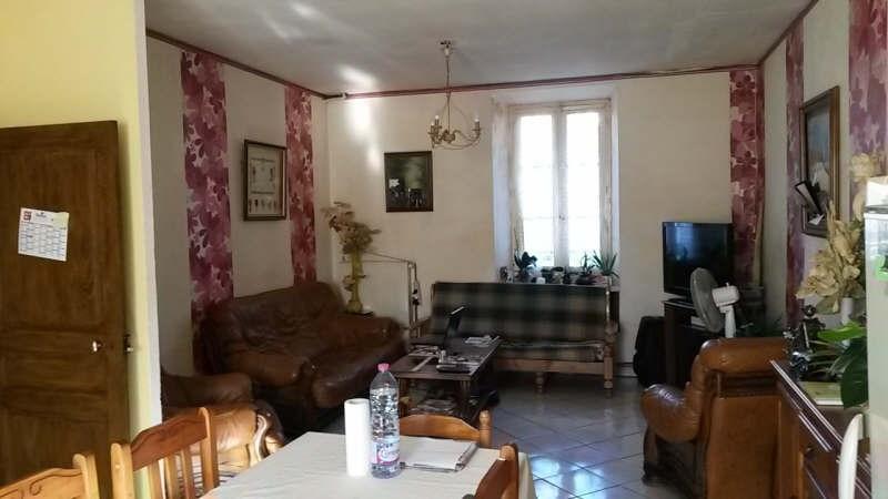 Sale house / villa St sulpice lauriere 76500€ - Picture 2