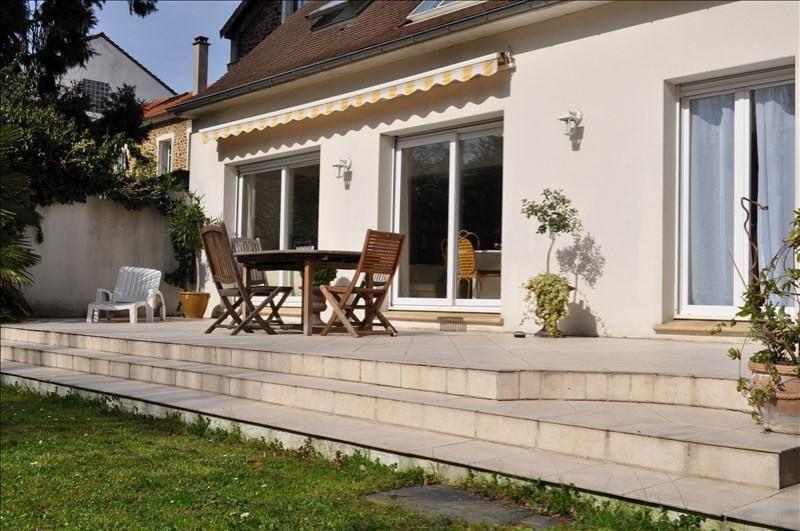 Sale house / villa Villemomble 650000€ - Picture 2