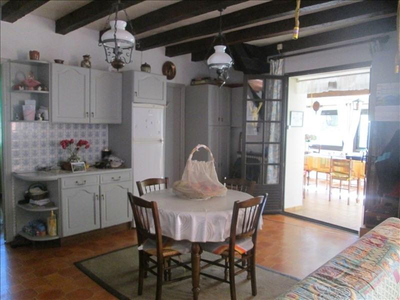 Sale house / villa Lacaune 137000€ - Picture 3