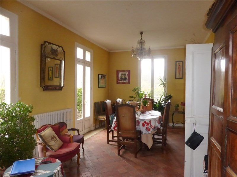 Vente maison / villa Pierrefonds 432 000€ - Photo 2