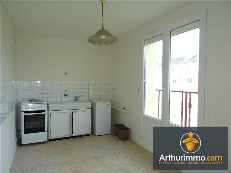 Sale apartment St brieuc 79650€ - Picture 6