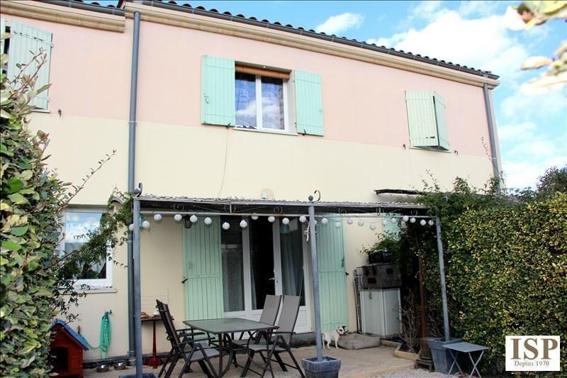 Sale house / villa Velaux 281000€ - Picture 1