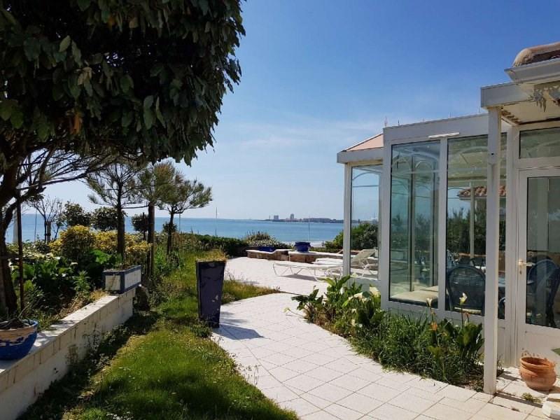Deluxe sale house / villa Chateau d olonne 1140000€ - Picture 2