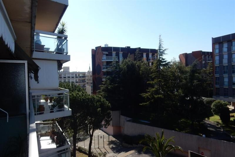 Sale apartment Nice 320000€ - Picture 5