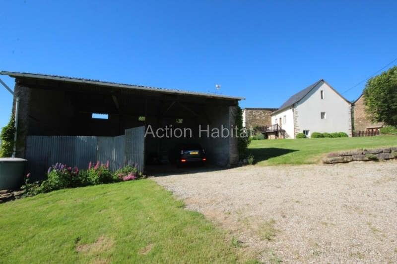 Vente maison / villa La salvetat peyrales 235000€ - Photo 8