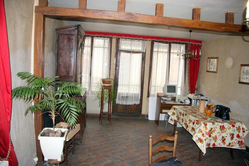Vente maison / villa Conches en ouche 72000€ - Photo 4