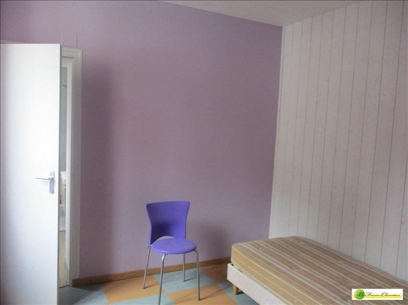 Rental apartment Angoulême 290€ CC - Picture 2