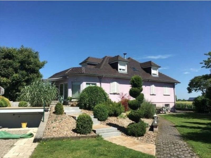 Vente maison / villa Ohnenheim 351000€ - Photo 3