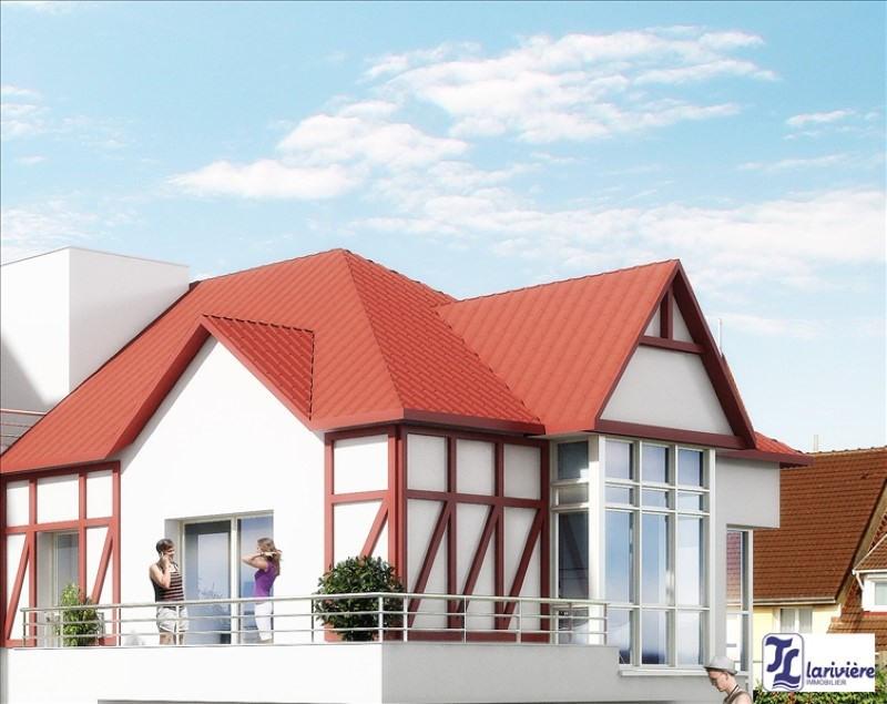Vente appartement Wimereux 292000€ - Photo 4