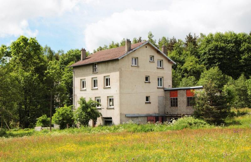Sale house / villa Mazet st voy 156000€ - Picture 1