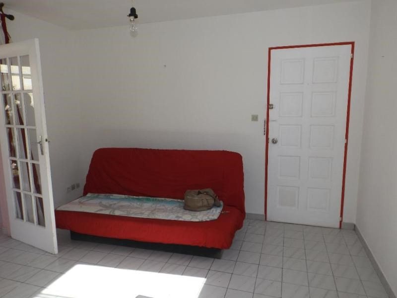 Sale apartment Les trois-ilets 130800€ - Picture 9
