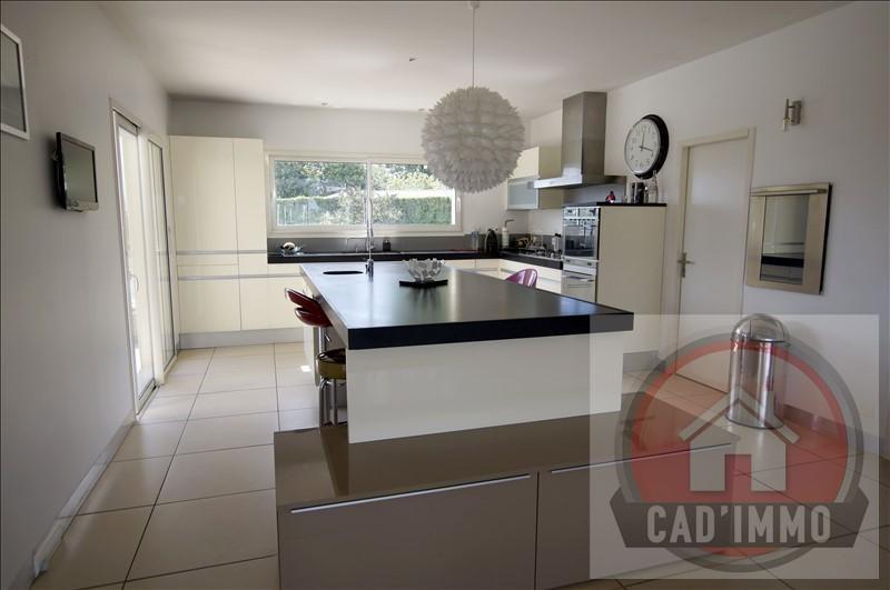 Sale house / villa Lamonzie saint martin 399000€ - Picture 7