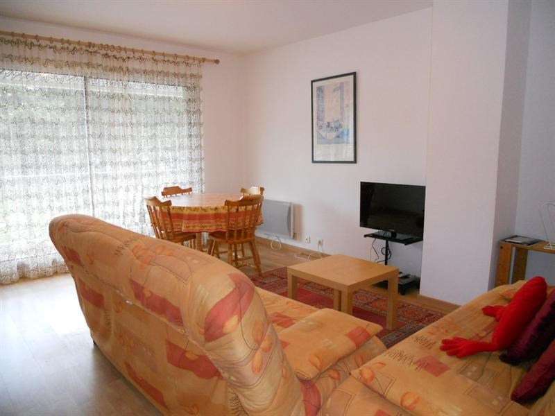 Location vacances appartement Le touquet paris plage 560€ - Photo 1