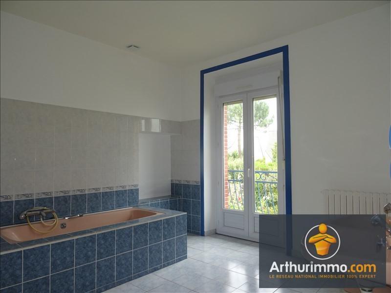 Vente maison / villa St brieuc 170100€ - Photo 9