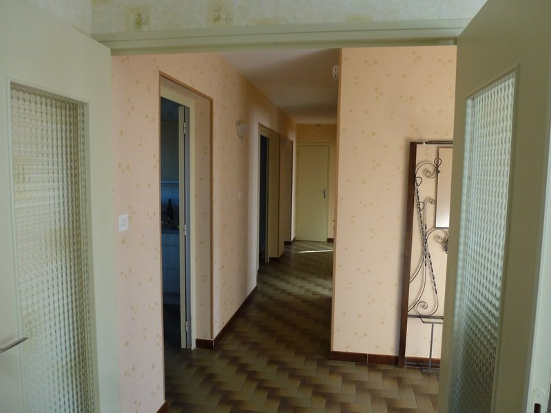 Vente maison / villa Beaurepaire 175000€ - Photo 10