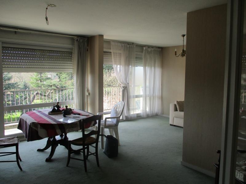 Vente appartement Blanquefort 165000€ - Photo 1