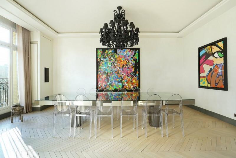 Престижная продажа квартирa Neuilly-sur-seine 3650000€ - Фото 8