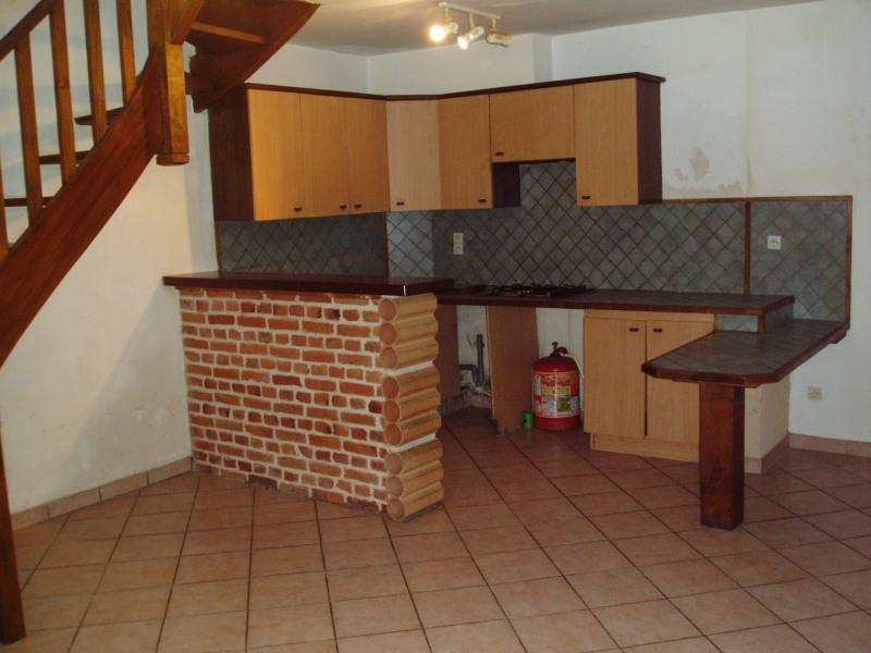Vermietung haus Honfleur 653€ +CH - Fotografie 1