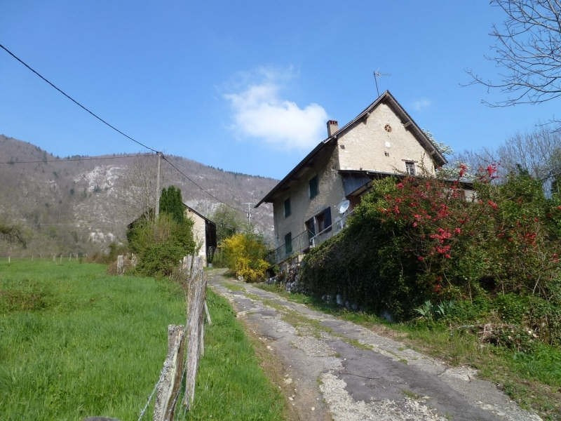 Vendita casa St thibaud de couz 204000€ - Fotografia 15