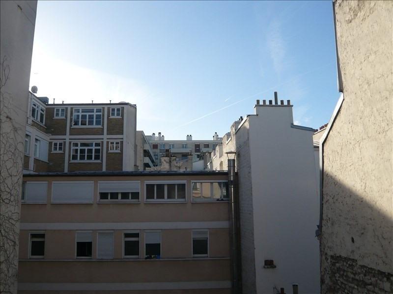 Revenda apartamento Paris 7ème 478000€ - Fotografia 7