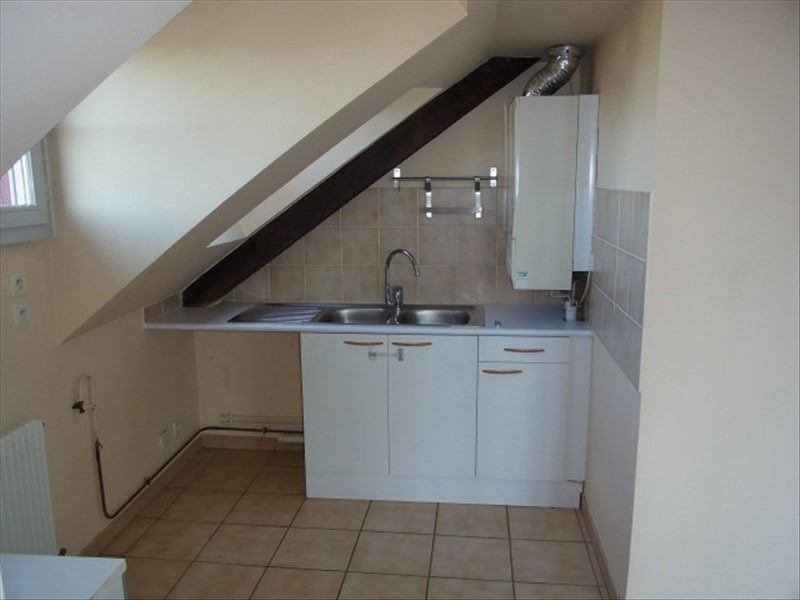 Rental apartment Vendome 560€ CC - Picture 5