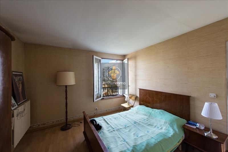 Vente maison / villa Issy les moulineaux 749000€ - Photo 8