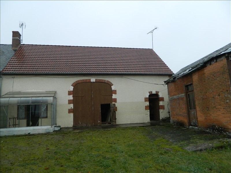 Vente maison / villa Jouet sur l aubois 31200€ - Photo 1