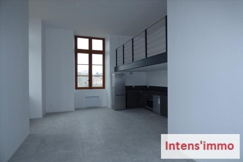 Vente appartement Chatuzange le goubet 237000€ - Photo 2