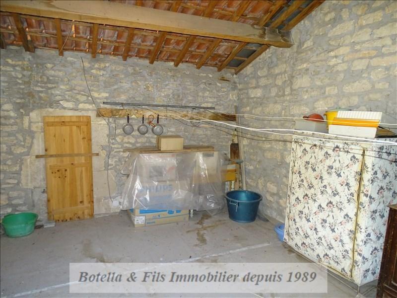 Vendita casa Barjac 149001€ - Fotografia 8