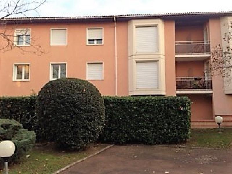 Vente appartement Toulouse 67000€ - Photo 5