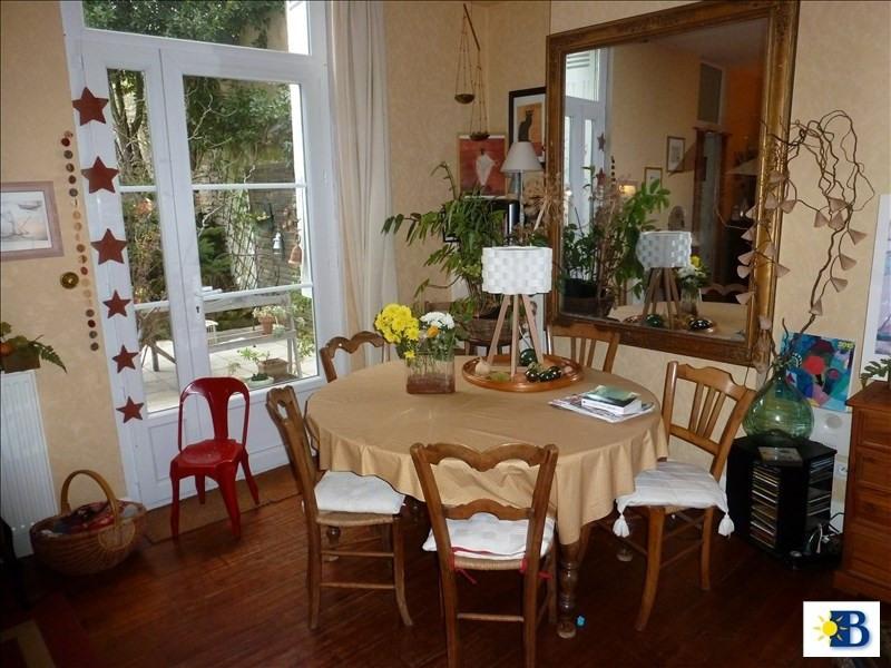 Vente maison / villa Chatellerault 190800€ - Photo 4