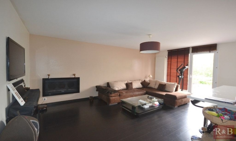 Vente appartement Les clayes sous bois 231000€ - Photo 1