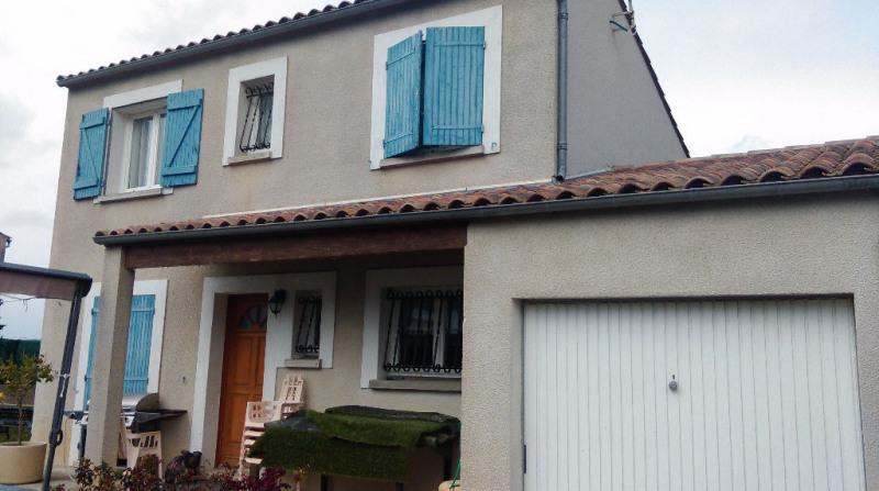 Alquiler  casa Carcassonne 695€ CC - Fotografía 1