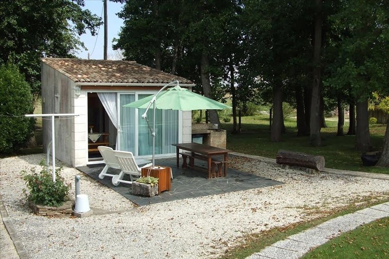 Sale house / villa Le grand village plage 469 000€ - Picture 9