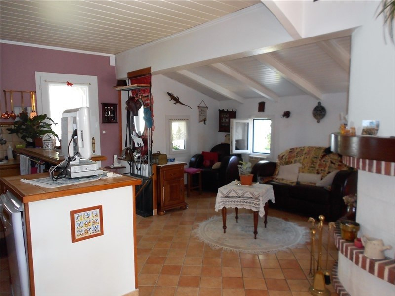 Vente maison / villa St jean de monts 227000€ - Photo 3