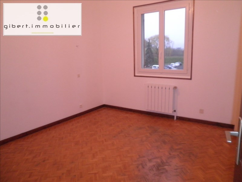 Rental house / villa Brives charensac 851,75€ +CH - Picture 7