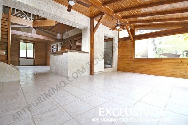 Sale house / villa La tour du pin 199000€ - Picture 4