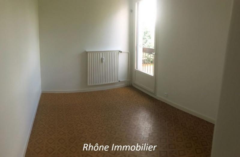 Vente appartement Decines charpieu 170000€ - Photo 6