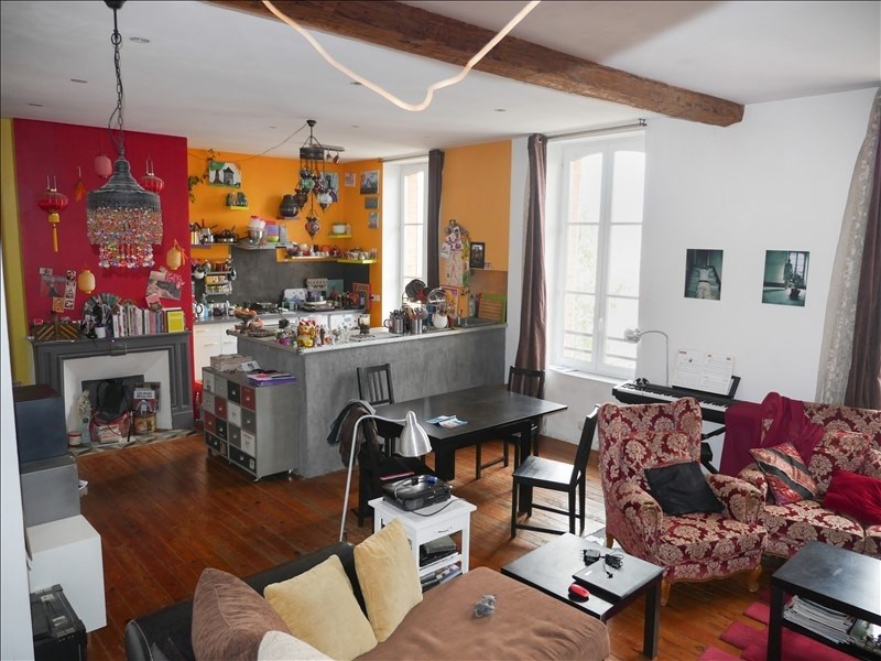 Vente appartement Montauban 139000€ - Photo 1