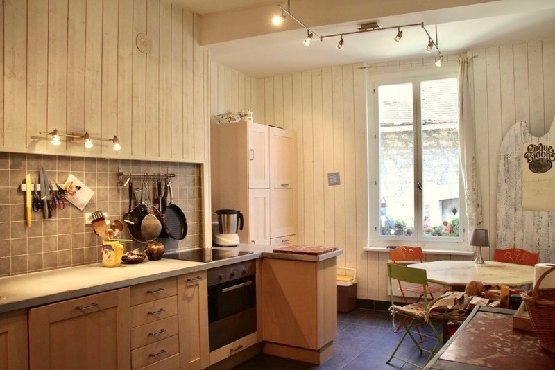 Vente appartement Tonnerre 128 000€ - Photo 4