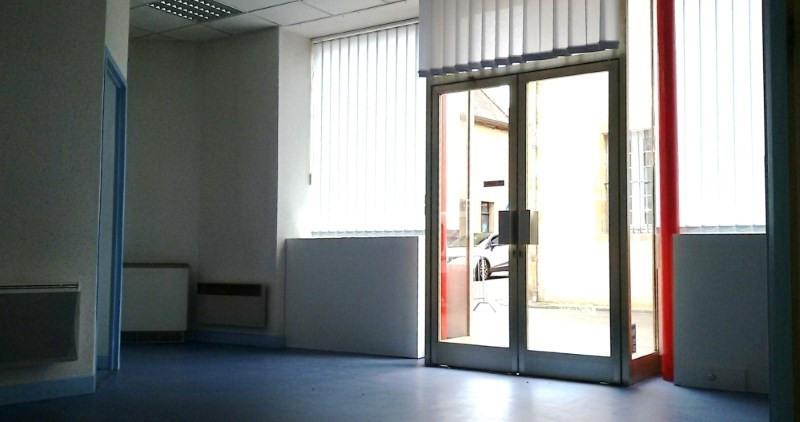 Rental office Bourbon l archambault 450€ CC - Picture 1