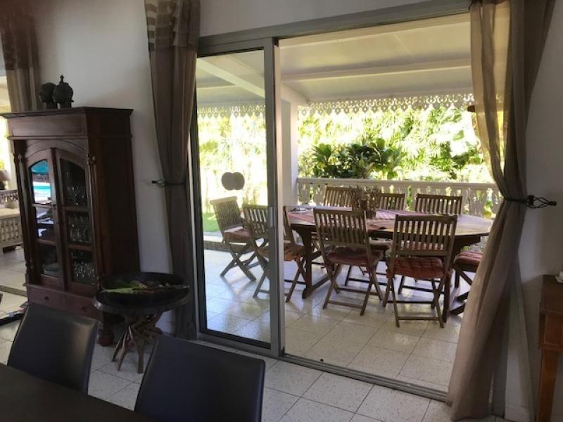Vente de prestige maison / villa Bras panon 590000€ - Photo 9