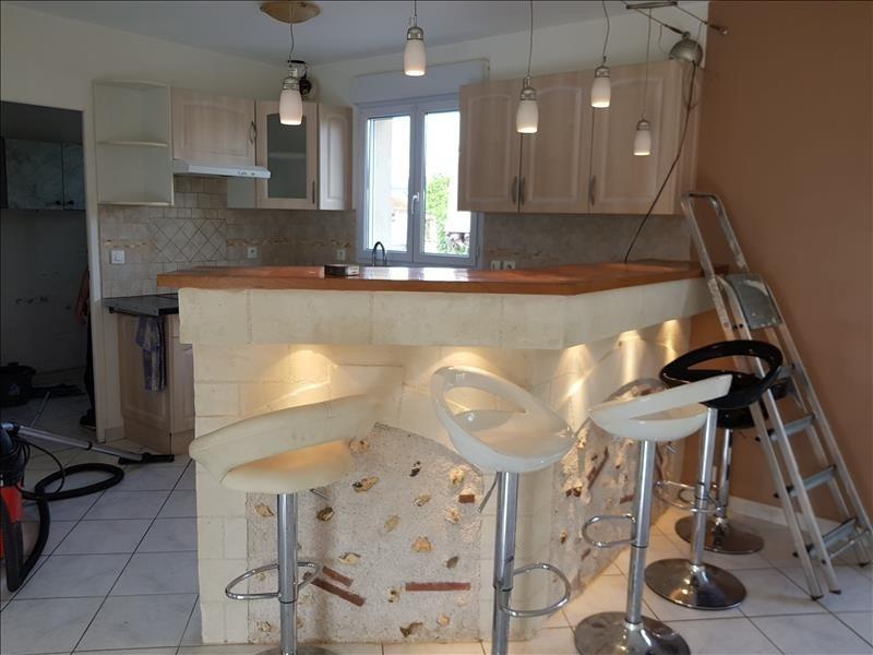 Sale house / villa Le boulay 143760€ - Picture 2