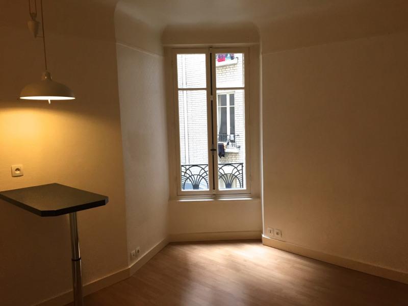 Location appartement Paris 15ème 765€ CC - Photo 1